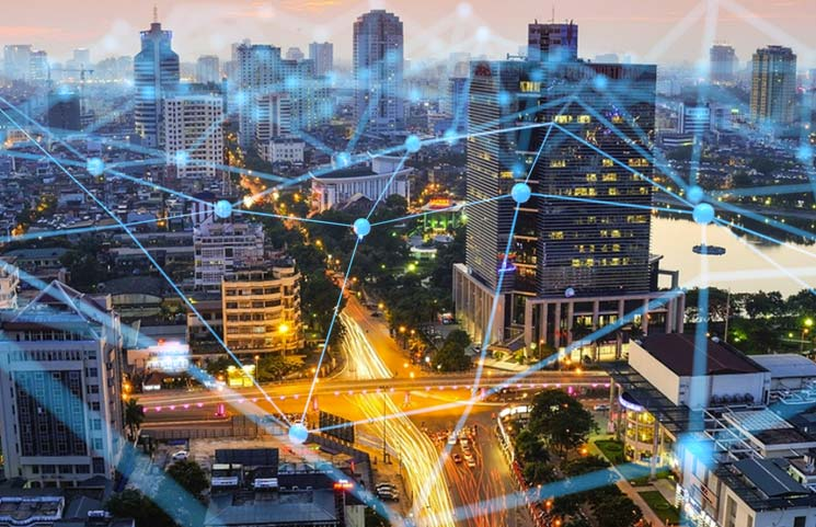 Vietnam's Ho Chi Minh City to Create Blockchain Policies for Smart Cities Development